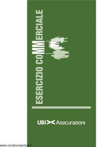 Ubi - Esercizio Commerciale - Modello 1352 Edizione 01-2009 [64P]