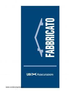 Ubi - Fabbricato - Modello 867 Edizione 05-2008 [32P]