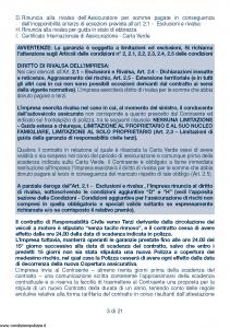 Ubi - Iw Drive Assicurazione Rca - Modello 1017 Edizione 05-08-2013 [84P]