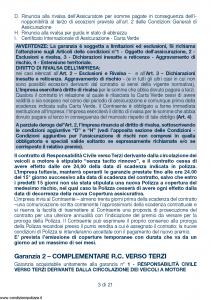 Ubi - Progetto Sicurezza Auto Autoveicoli - Modello 1396 Edizione 01-08-2013 [92P]