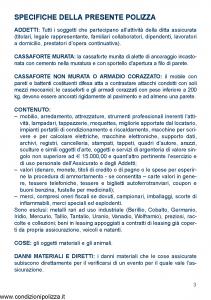 Ubi - Scudo Speciale Commercio - Modello 1355 Edizione 10-2009 [64P]
