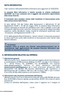 Ubi - Scudo Speciale Fabbricato 2.0 - Modello 1550 Edizione 30-06-2014 [64P]