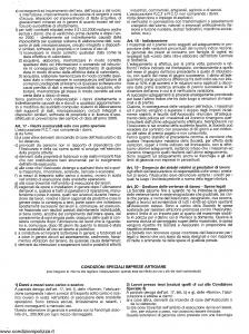 Uniass - Condizioni Generali Assicurazione Stralcio Rct - Modello 403.076 Edizione nd [SCAN] [8P]