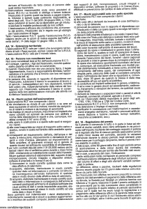 Uniass - Polizza Rc Diversi Imprese Artigiane Edili E Industriali - Modello 403.076 Edizione 10-1998 [SCAN] [15P]