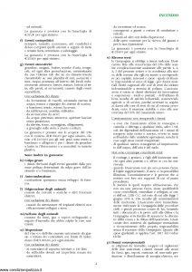 Unipol - Agrinova Polizza Multirischi Dell'Azienda Agricola O Agrituristica - Modello 3017 Edizione 01-2002 [21P]