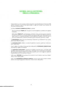 Unipol - Globale Fabbricati Civili - Modello 7026 Edizione 08-2003 [17P]