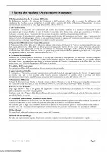 Unipol - Globale Fabbricati - Modello 7105 Edizione 01-2002 [16P]