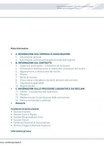 Unipol - Globale Per Le Persone E I Beni - Modello 7099 Edizione 02-2011 [28P]