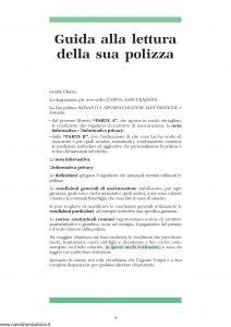 Unipol - Impianti E Apparecchiature Elettroniche - Modello 5015 Edizione 09-2007 [20P]