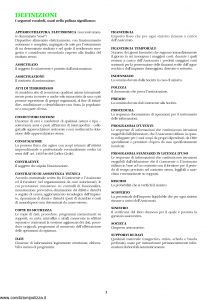 Unipol - Impianti E Apparecchiature Elettroniche - Modello 5015 Edizione 10-2004 [12P]