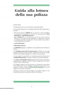 Unipol - Impianti E Apparecchiature Elettroniche - Modello 5015 Edizione 10-2006 [20P]