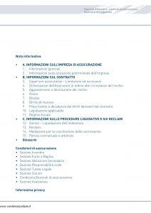Unipol - Multirischi Dell'Abitazione Famiglia Più - Modello 7023 Edizione 02-2011 [36P]