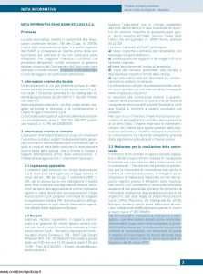 Unipol - Naviblu Polizza Unita' Da Diporto - Modello 8603 Edizione 07-2011 [30P]