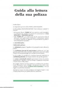 Unipol - Polizza Dell'Imprenditore Gravi Infortuni E Malattie - Modello 1027 Edizione 09-2007 [20P]