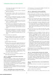 Unipol - Polizza Incendio Rischi Industriali - Modello 5051 Edizione 01-10-2004 [8P]