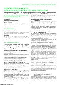 Unipol - Servizi Per La Salute - Modello 1036 Edizione 03-2006 [6P]