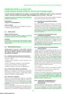 Unipol - Servizi Per La Salute - Modello 1036 Edizione 06-2010 [6P]