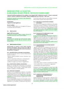 Unipol - Servizi Per La Salute - Modello 1036 Edizione 07-2006 [6P]