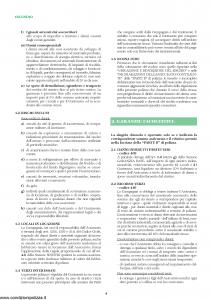 Unipol - Sicurhotel Multirischi Dell'Esercizio Alberghiero - Modello 3019 Edizione 01-01-2002 [17P]