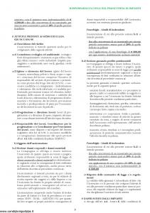 Unipol - Unimaster Responsabilita' Civile Del Progettista Di Impianti Allegato 2320 - Modello 2027 Edizione 01-08-2003 [6P]