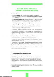 Unipol - Unimedica Indennita' Di Ricovero Ospedaliero Da Malattia O Infortunio - Modello 1059 Edizione 12-2005 [27P]