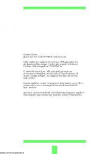 Unipol - Unimedica Invalidita' Permanente Da Malattia - Modello 1060 Edizione 05-2004 [23P]