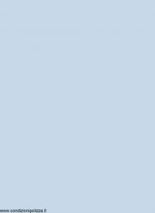 Unipol - You Condominio Assicurazione Globale Fabbricati - Modello 7260 Edizione 15-03-2013 [74P]