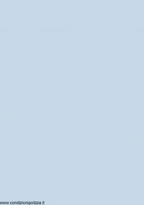 Unipol - You Professione Architetto Multirischi Del Professionista - Modello 2227-6 Edizione 15-03-2013 [74P]