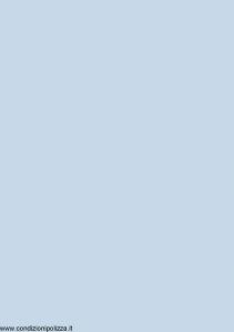 Unipol - You Professione Ufficio Studio Multirischi Del Professionista - Modello 2227-11 Edizione 15-03-2013 [58P]