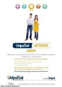 Unipolsai - Attivita' Smart Multirischi Per I Piccoli Operatori Economici - Modello 3223 Edizione 02-2014 [42P]