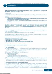 Unipolsai - Cane E Gatto Isfast Formula Extra - Modello 7300 Edizione 30-09-2018 [32P]