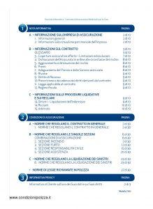 Unipolsai - Casa Smart Multirischi Dell'Abitazione - Modello 7262 Edizione 07-2014 [58P]