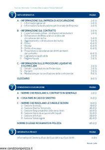 Unipolsai - Condominio Assicurazione Globale Fabbricati - Modello 7260 Edizione 05-2016 [78P]