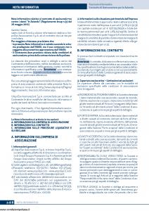 Unipolsai - In Azienda - Modello 7603 Edizione 01-07-2014 [49P]