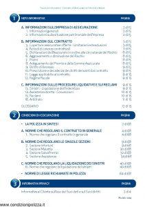 Unipolsai - Infortuni Premium Assicurazione Infortuni E Salute - Modello 1204 Edizione 12-2016 [94P]