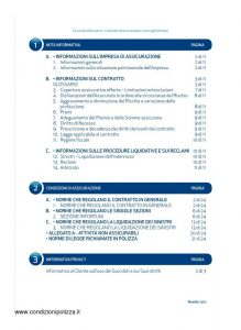 Unipolsai - Infortuni Smart Assicurazione Infortuni E Salute - Modello 1202 Edizione 02-2014 [50P]