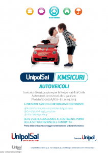 Unipolsai - Kmsicuri Autoveicoli - Modello s09050a-ks1 Edizione 01-04-2014 [130P]