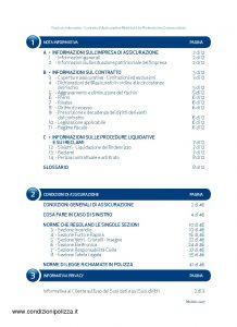 Unipolsai - Multirischi Del Professionista Commercialista - Modello 2227-2 Edizione 04-2014 [66P]