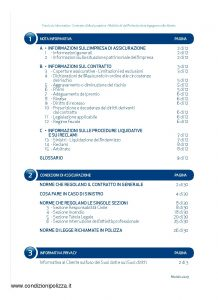 Unipolsai - Multirischi Del Professionista Ingegnere&Architetto - Modello 2229 Edizione 04-2014 [50P]