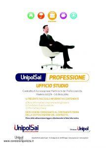 Unipolsai - Multirischi Del Professionista Ufficio Studio - Modello 2227-11 Edizione 04-2014 [58P]