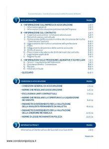 Unipolsai - Salute Assicurazione Invalidita' Permanente Da Malattia - Modello 1261 Edizione 04-2014 [50P]