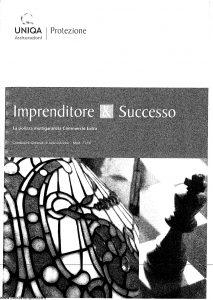 Uniqua - Imprenditore & Successo - Modello 71-01 Edizione 11-2007 [SCAN] [48P]