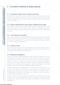 Vittoria - Assistenza Stradale Per Soci Touring Club Italiano - Modello pb018.918.0918 Edizione 30-09-2018 [14P]