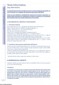 Vittoria - Linea Strada Tutela Legale - Modello pb013.901tl Edizione 01-06-2012 [34P]