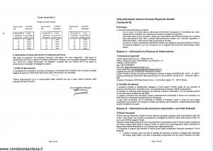 Vittoria - Vittoria Formula Risparmio Gestito 641U - Modello pb1138.0406 Edizione nd [22P]