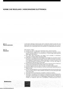 Winterthur - Elettronica - Modello ae06n01-3 Edizione 01-1994 [SCAN] [15P]