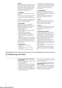 Winterthur - Incendio Rischi Ordinari - Modello 010c Edizione 02-1995 [SCAN] [13P]