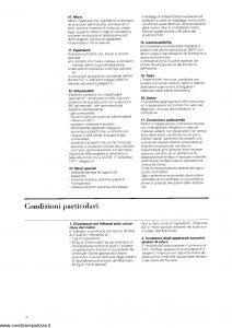 Winterthur - Incendio Rischi Ordinari - Modello ae406c01 Edizione 06-1997 [SCAN] [13P]