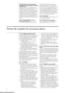 Winterthur - Polizza Di Assicurazione Furto - Modello ae910c01 Edizione 06-1997 [11P]