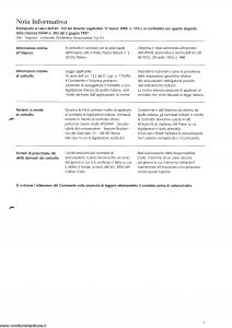 Winterthur - Tutela In Viaggio - Modello ae103n01 Edizione 06-2001 [SCAN] [16P]